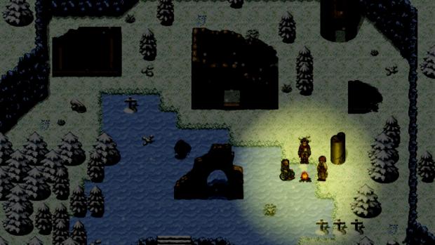 Vidar Screenshot (Campfire)