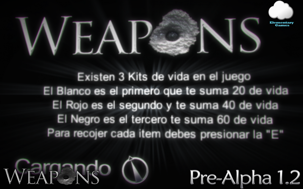 Weapons 1.2