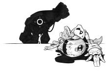 Proto-J vs Talos