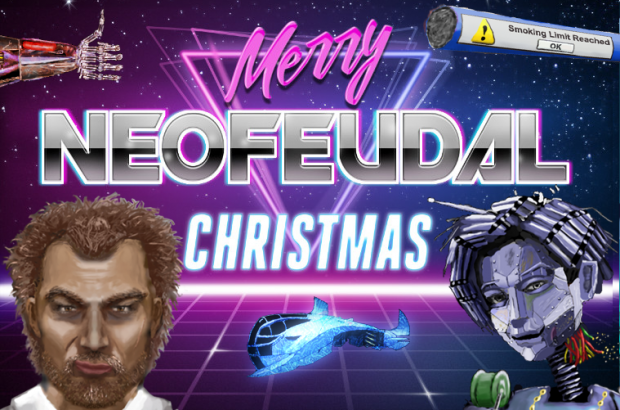 MerryNeofeudalChristmas
