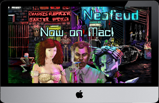 NeofeudMac