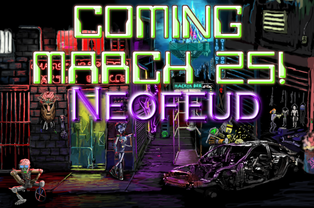 Neofeud Release