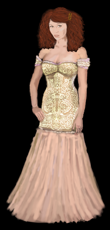Princess Sybil