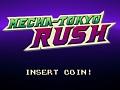 Mecha-Tokyo Rush