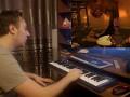 Sumoman. Making of soundtrack.