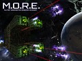 M.O.R.E. Military.Organisation. Research. Economy.