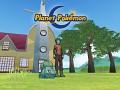 Planet Pokémon Legacy