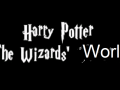 Harry Potter The Wizards World