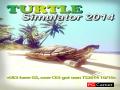 Turtle Simulator 2014