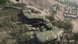 Squad m2a1 emplacement