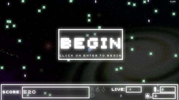 Neon Update Image