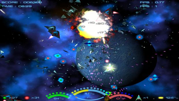 Aberration - Alpha Gameplay