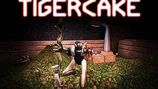 TigerCake