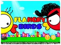 Flangry Birds HD Free