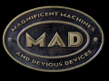 Magnificent Machines and Devious Devices