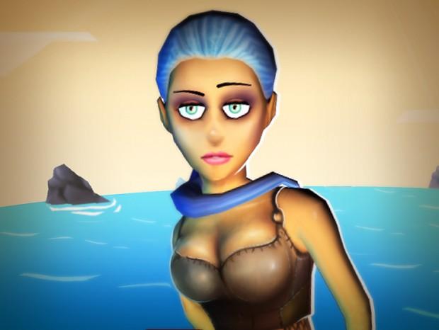 Mirtha busty