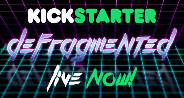 Kickstarter Promo