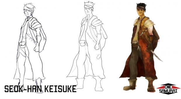 Keisuke Seok-Han