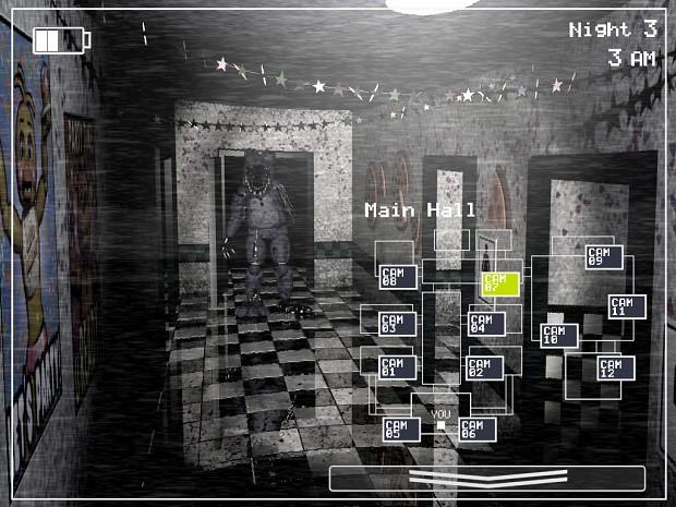 Five Nights at Freddy`s 2 - Imagem 2 do software