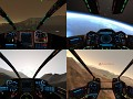 Working on new Cockpits