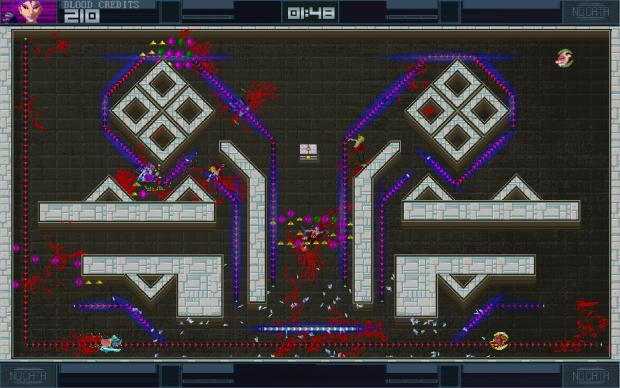 Gunkatana - Deathzone 666