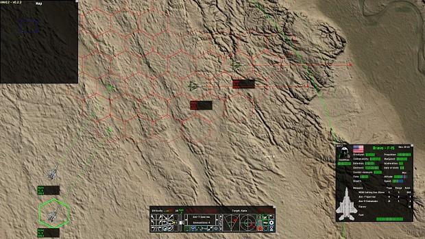 Desert Map Preview