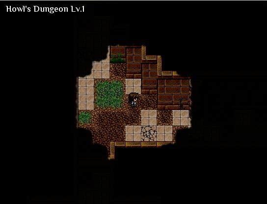Eremidia: Dungeon! -- Devlog Gallery