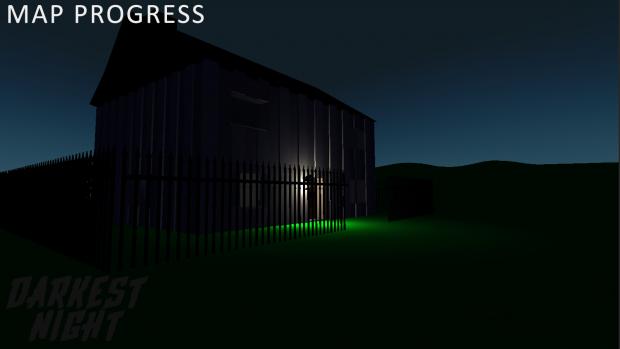 Darkest Night - Pre-Alpha v1.5 - Antagonists