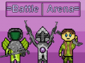 Battle Arena: Public Beta