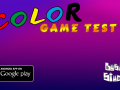Color Game Test