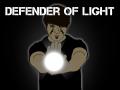 Defender Of Light - A Dark Night