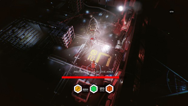 NEBULA: Sole Survivor Screenshots