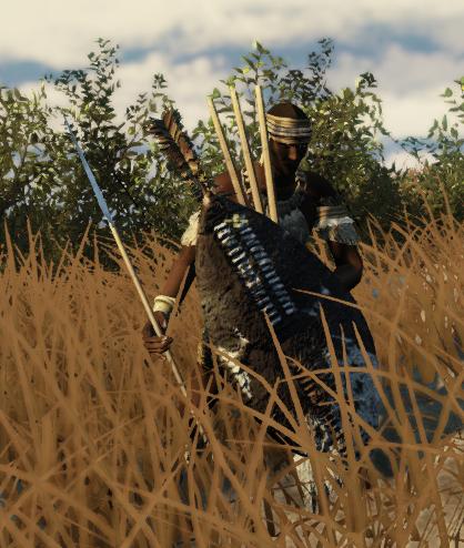 Zulu Player