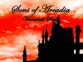Sons of Arcadia - Vanished Souls