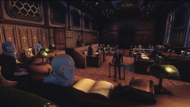 Bohemian Killing - Screenshot