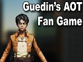 Guedin's Attack on Titan Fan Game