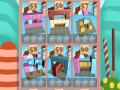 Sugar Cubes = Minecraft + Puzzle
