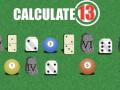 Calculate 13
