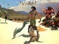 Banished: Surviving the Sahara