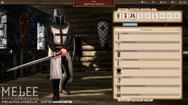 Customize your Character - Knight