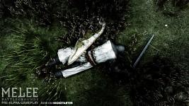 Dead Templar