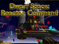 Dwarf Space: Reactor Command
