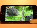 Swords of Anima Offscreen Gameplay