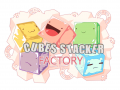 Cubes Stacker Factory