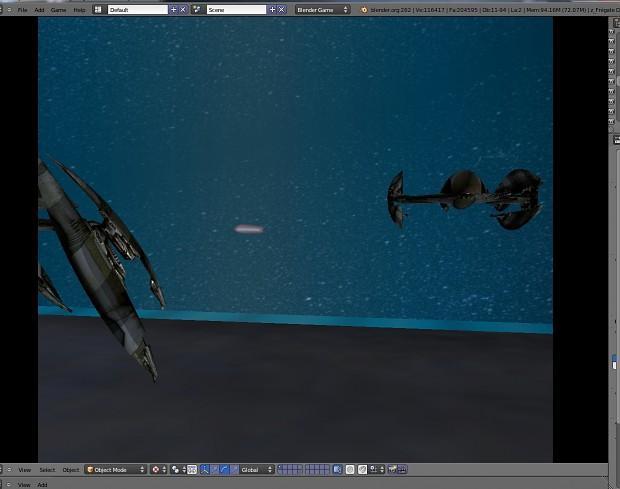 SW SB - Coruscant Battle - CIS