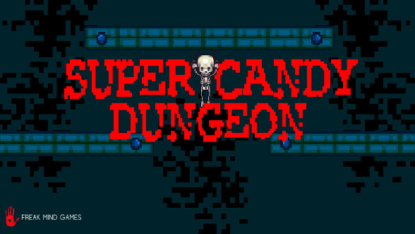 Super Candy Dungeon