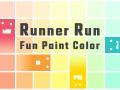 Runner Run - Fun Paint Color