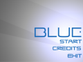 BLUE (the sci-fi action puzzle game)