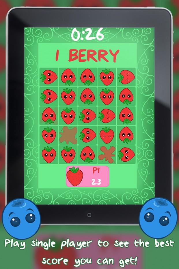 Berry Buddies Screenshots