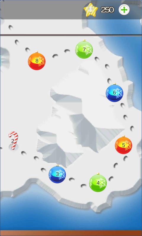 Screenshot Map 1